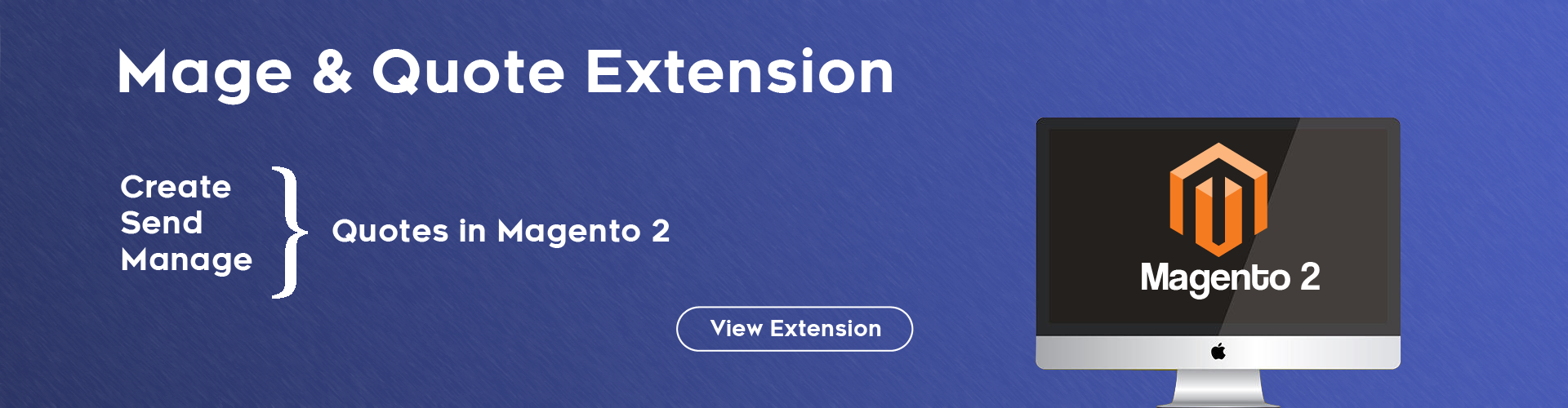 Quote Extension module magento 2
